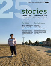 25 Stories from the Central Valley