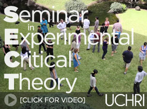 About the Seminar in Experimental Critical Theory
