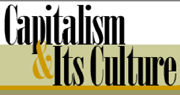 Capitalism and its Culture:  Rethinking Mid-20th Century American Social Thought