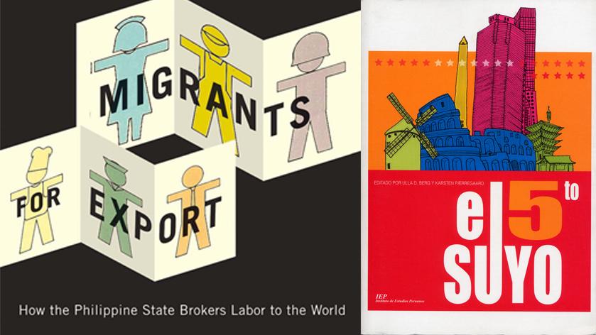 Transnational and Diasporic Citizenship Across the Americas<br />PI: