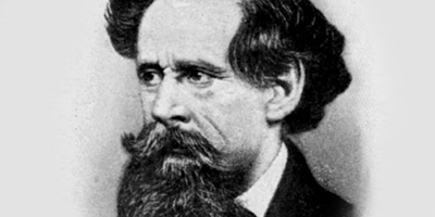 Dickens! Author and Authorship in 2012<br />PI: