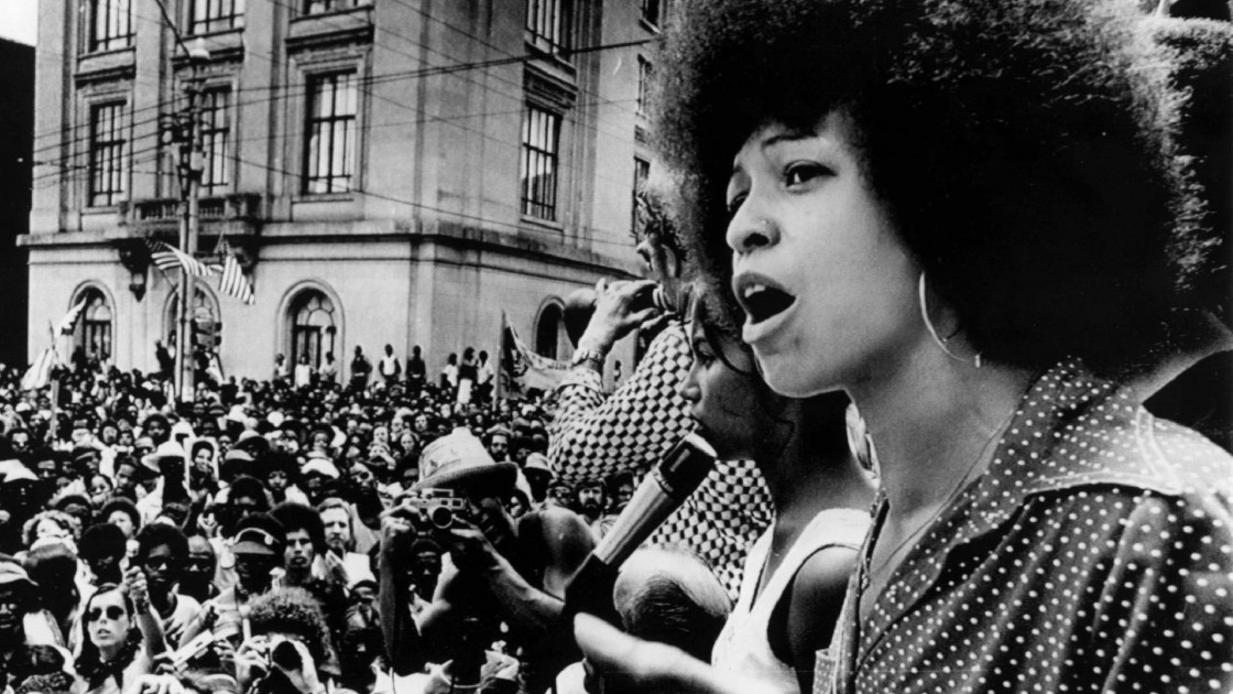 Public Intellectual at Large: Angela Davis and the Politics of Pedagogy in Urgent Times<br />PI: