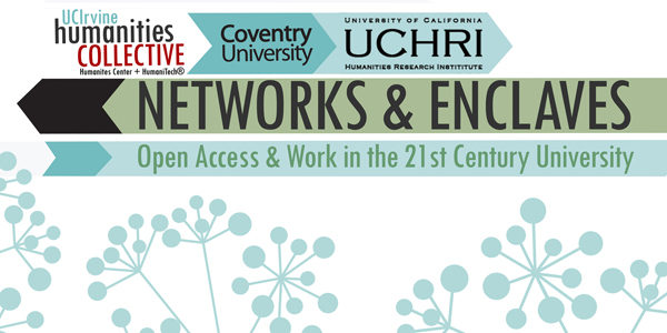 Networks and Enclaves: Open Access in the 21st Century University<br />PI: