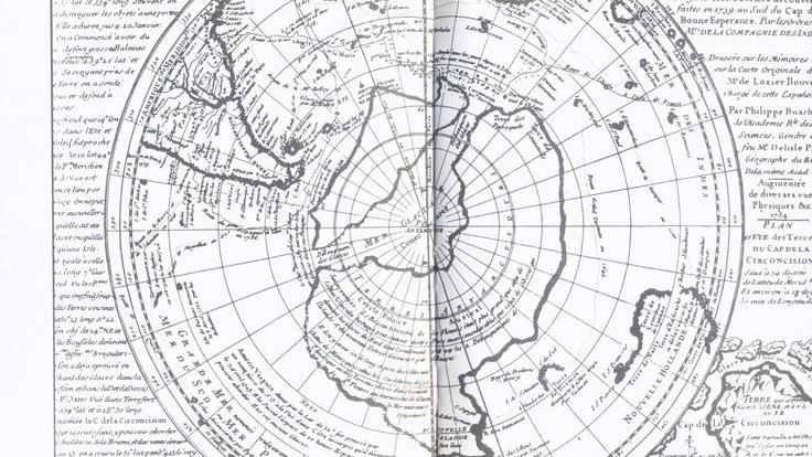 Reimagining the Hemispheric South<br />PI: