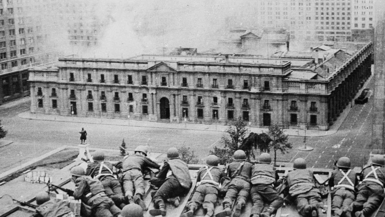 The Other September 11th: Chile, 1973 <br /> Memory, Resistance, and Democratization<br />PI:
