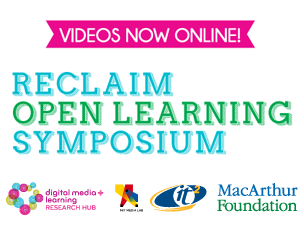 reclaim-open-learning-videos