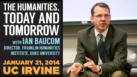 The Humanities, Today and Tomorrow