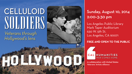 Celluloid Soldiers: Veterans through Hollywood's lens