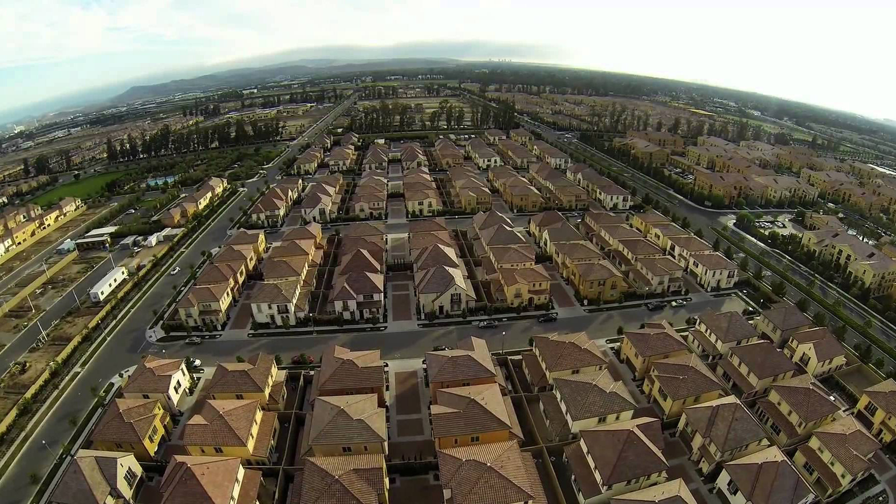How to Live in Irvine: Model Cities and Master Plans<br />PI: