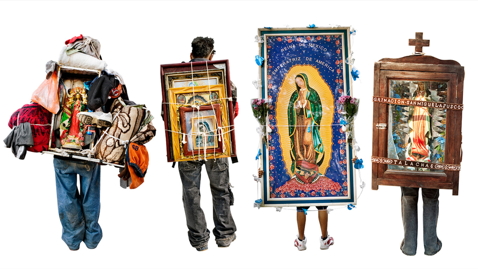 Objects of Devotion/Objetos de Devoción: Latin American Visual and Material Religious Cultures in Motion<br />PI:
