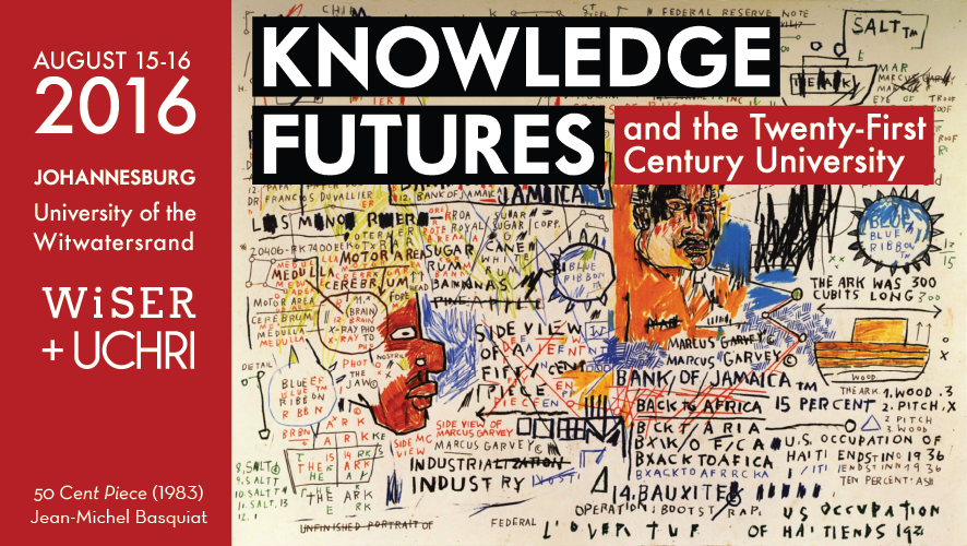 Knowledge Futures and the Twenty-First Century University