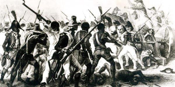 The 1795 Louisiana Slave Conspiracy: A Digital Edition<br />PI: