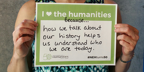 Speaking of the Humanities: Building Communicative Capacities for UC Humanities Centers<br />PI:
