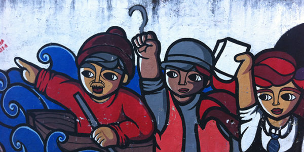 Beyond the Vanguard: Grassroots Movements and the Making of Revolutionary Chile<br />PI: