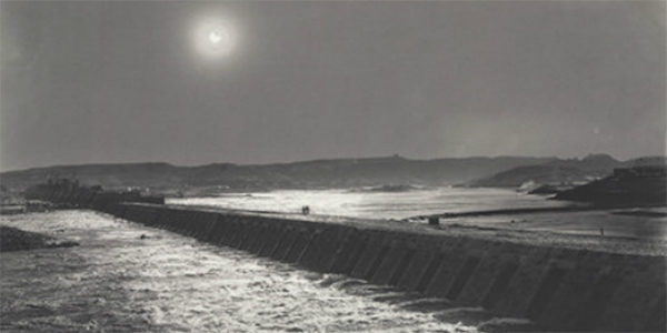 A New Nile: The 1902 Aswan dam and the remaking of the Nile River<br />PI: