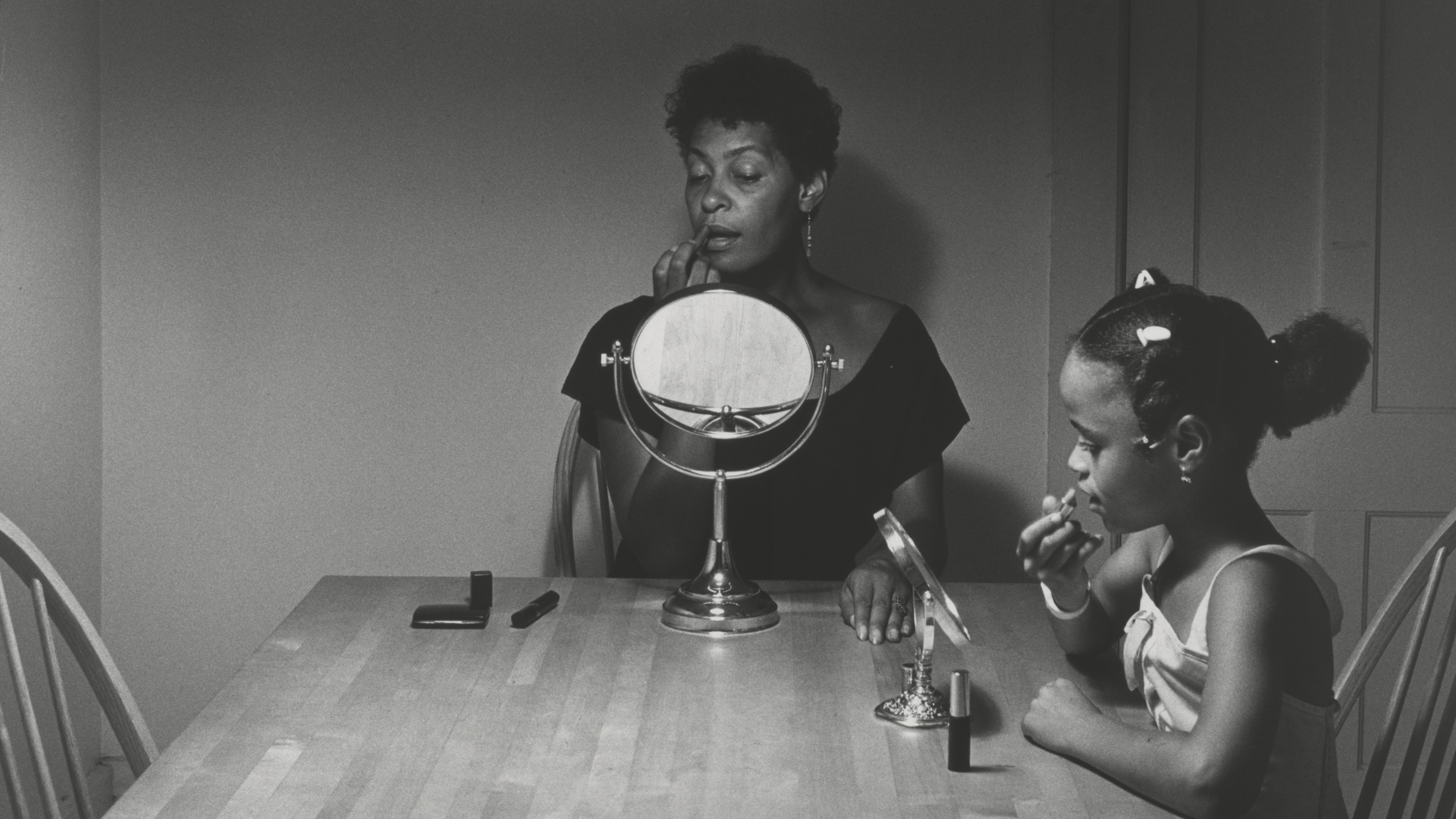 By Any Means: Carrie Mae Weems & the 1980s<br />PI: