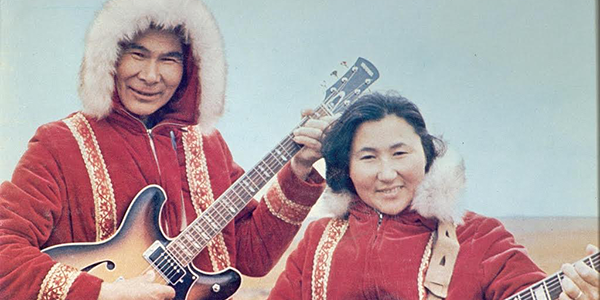 Sound Relations: Frontiers of Indigenous Modernity and American Music in Alaska<br />PI: