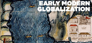 Early Modern Globalization:  Iberian Empires/Colonies/Nations<br />PI: