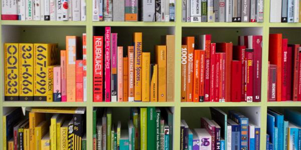 Social Reading in the Digital Age<br />PI: