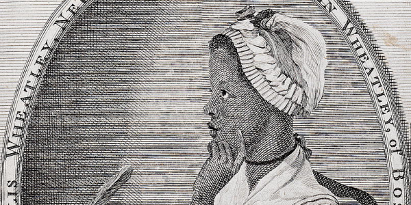 Divine Quiet: Phillis Wheatley's Gentle Mastery of Meter, Genre, and Address<br />PI:
