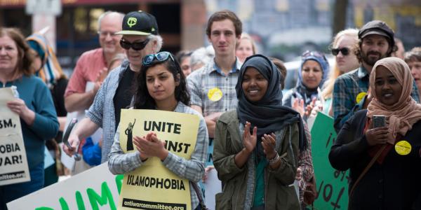 Countering Epistemologies of Islamophobia: Critical Feminist Pedagogies<br />PI:
