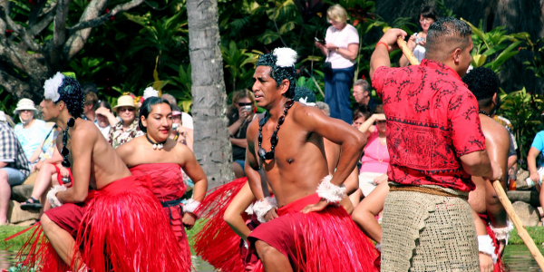 Environmental Activism in the Pacific World<br />PI: